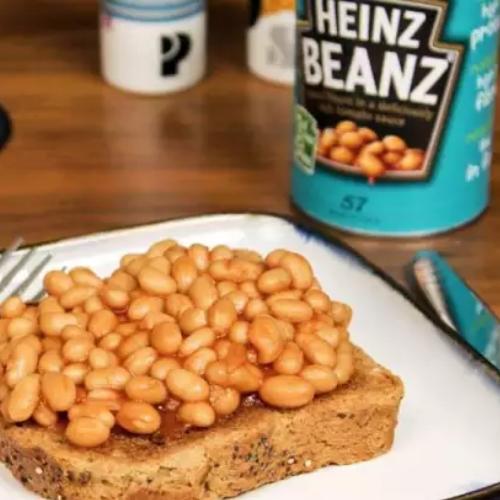 Đậu sốt cà chua Heinz Beanz 415g